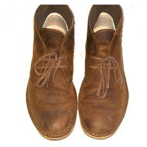 Clarks Chukka boots Mens